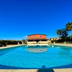 Casa Vacanze Suite In Villa Profumi Di Sicilia Barocco Di Noto